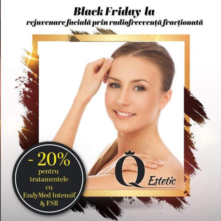 -20% pentru tratamentele cu EndyMed Intensif & FSR