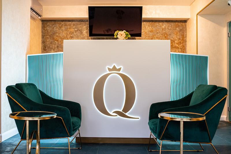 Deschidere Centrul Q Estetic Care în Bucium